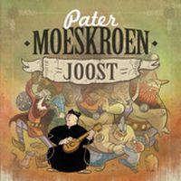 Cover Pater Moeskroen - Joost