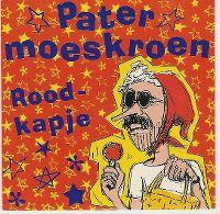 Cover Pater Moeskroen - Roodkapje