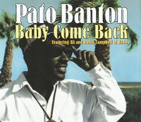 Cover Pato Banton feat. Ali and Robin Campbell - Baby Come Back