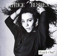 Cover Patrice Rushen - Watch Out