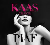 Cover Patricia Kaas - Kaas chante Piaf