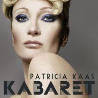Cover Patricia Kaas - Kabaret