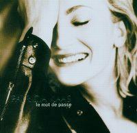 Cover Patricia Kaas - Le mot de passe