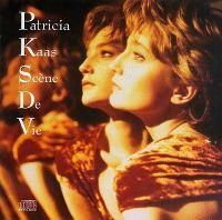 Cover Patricia Kaas - Scène de vie