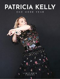 Cover Patricia Kelly - One More Year