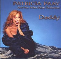 Cover Patricia Paay - Daddy