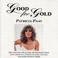 Cover Patricia Paay - Good For Gold