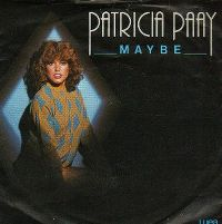 Cover Patricia Paay - Maybe - To Know Him Is To Love Him