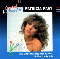 Cover Patricia Paay - Original Hit Recordings