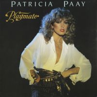 Cover Patricia Paay - Playmate