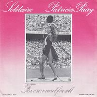 Cover Patricia Paay - Solitaire