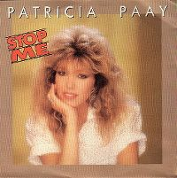Cover Patricia Paay - Stop Me