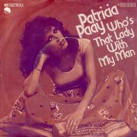 Cover Patricia Paay - Who's That Lady With My Man