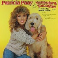 Cover Patricia Paay - Yesterday And Tomorrow