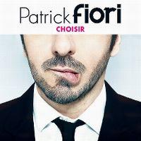 Cover Patrick Fiori - Choisir