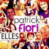 Cover Patrick Fiori - Elles