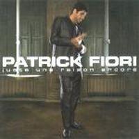 Cover Patrick Fiori - Juste une raison encore