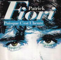Cover Patrick Fiori - Puisque c'est l'heure
