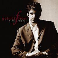 Cover Patrick Fiori - Terra umana