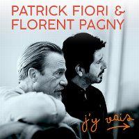 Cover Patrick Fiori & Florent Pagny - J'y vais
