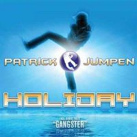 Cover Patrick Jumpen - Holiday