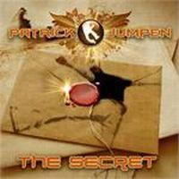 Cover Patrick Jumpen - The Secret