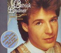 Cover Patrick Lindner - Die kleinen Dinge des Lebens