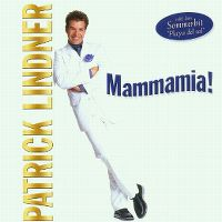 Cover Patrick Lindner - Mammamia!