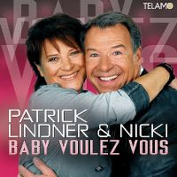 Cover Patrick Lindner & Nicki - Baby voulez vous