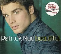 Cover Patrick Nuo - Beautiful