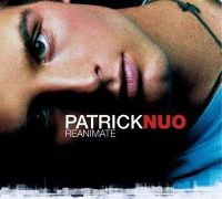Cover Patrick Nuo - Reanimate