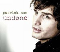 Cover Patrick Nuo - Undone