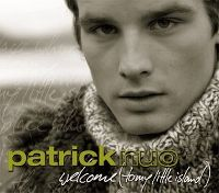 Cover Patrick Nuo - Welcome (To My Little Island)