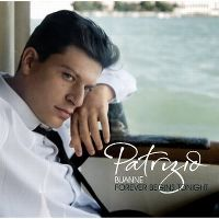 Cover Patrizio Buanne - Forever Begins Tonight