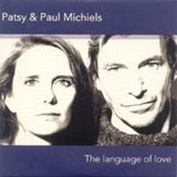 Cover Patsy & Paul Michiels - The Language Of Love