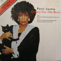 Cover Patti Austin - Honey For The Bees