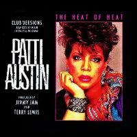 Cover Patti Austin - The Heat Of Heat