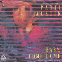 Cover Patti Austin & James Ingram - Baby, Come To Me