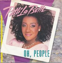 Cover Patti LaBelle - Oh, People