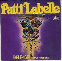 Cover Patti LaBelle - Release (The Tension)