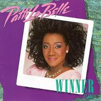 Cover Patti LaBelle - Winner In You