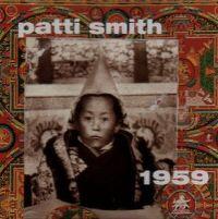Cover Patti Smith - 1959