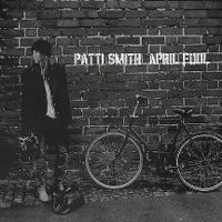 Cover Patti Smith - April Fool