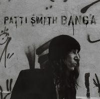 Cover Patti Smith - Banga