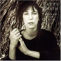 Cover Patti Smith - Dream Of Life