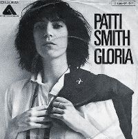 Cover Patti Smith - Gloria