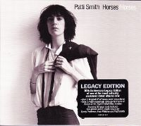 Cover Patti Smith - Horses