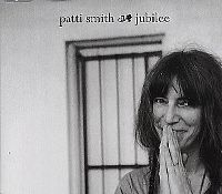 Cover Patti Smith - Jubilee