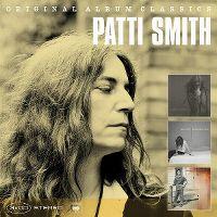 Cover Patti Smith - Original Album Classics