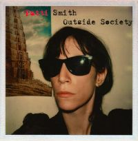 Cover Patti Smith - Outside Society